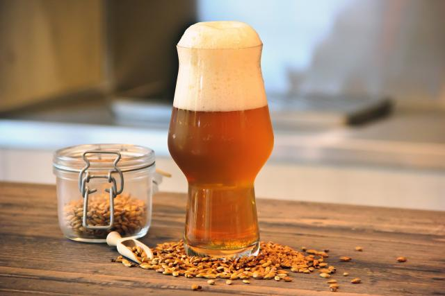 Belgické pivo | foto: Pixabay