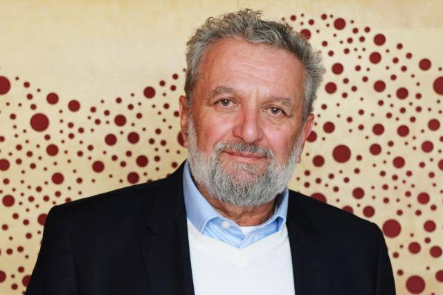 Ivan Gabal, jeden ze zakladatelů Občanského fóra, sociolog a bývalý poslanec