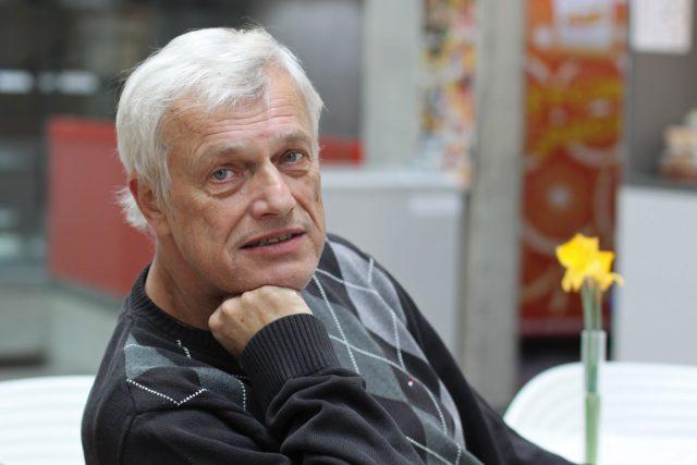 MUDr. Vladimír Beneš