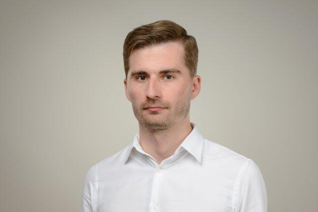 Viktor Daněk