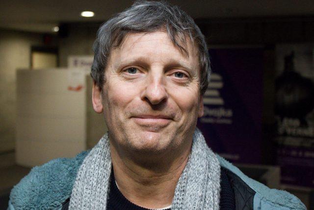 David Prachař