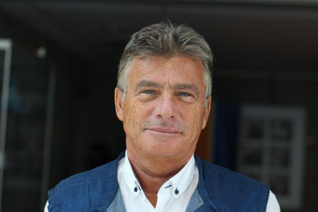 Jan Eichler, výzkumný pracovník Ústavu mezinárodních vztahů