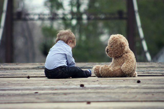 Malé dítě | foto: Pixabay