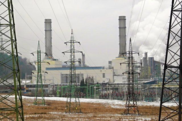 Sokolovská uhelná