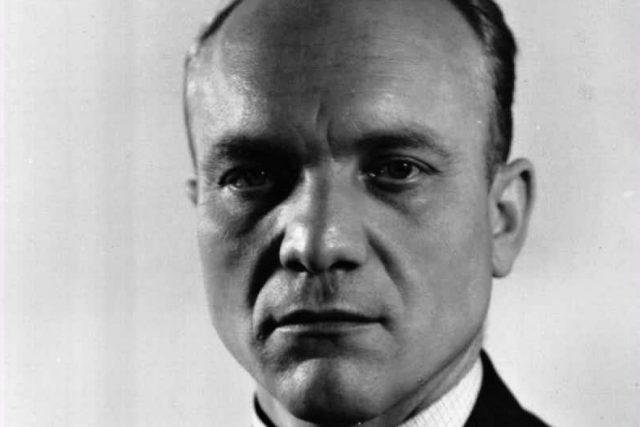 Antonín Paleček