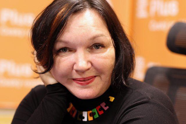Galina Miklínová, režisérka, výtvarnice animovaných filmů a ilustrátorka