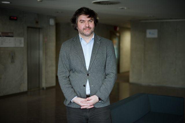 Denis Molčanov