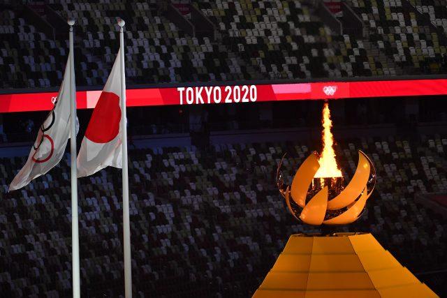 Letní olympijské hry v Tokiu 2020   foto: Fotobanka Profimedia