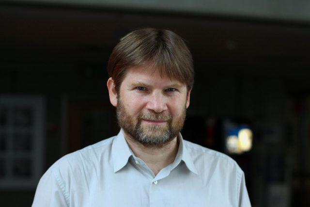 Vojtěch Kotecký, zoolog, publicista a ochránce životního prostředí