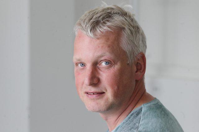 Martin Hausenblas