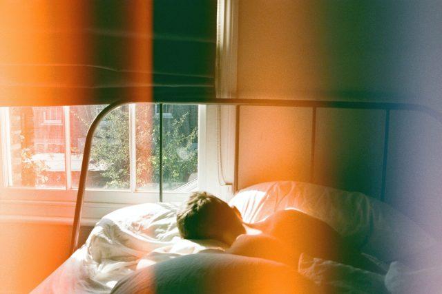 spánek - nespavost | foto: Pexels,  CC0 1.0