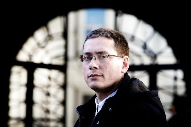 Hlavní psycholog Vězeňské služby ČR Václav Jiřička byl hostem Interview Plus.