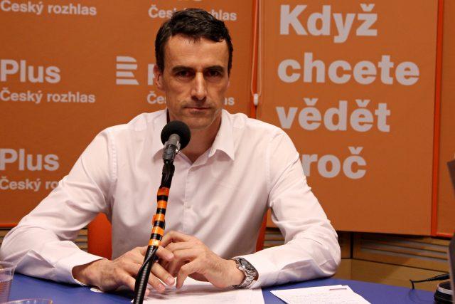 Filip Kořínek