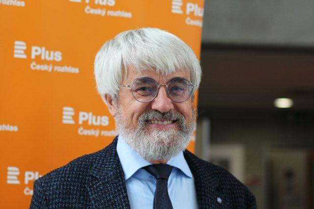 Pavel Šámal, právník, soudce Nejvyššího soudu České republiky a od roku 2015 jeho předseda