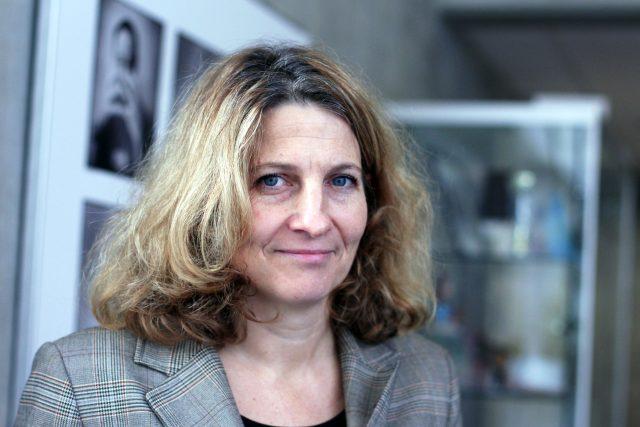Jana Bačová Kroftová