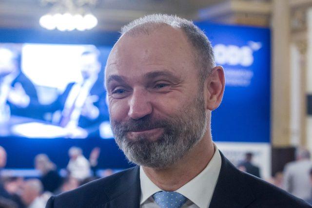 Ivan Langer se po osmi letech objevil ve vedení olomoucké ODS.