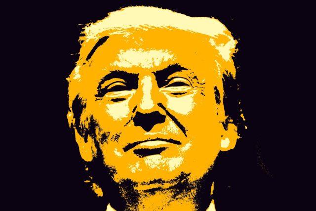 Součástí politické image Donalda Trumpa je,  že nikdy neprohrává   foto:  TheDigitalArtist,  Pixabay