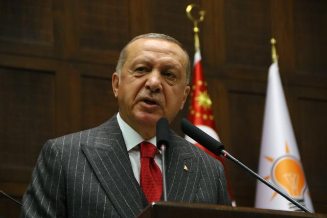 Turecko si připravuje půdu pro další útok v severní Sýrii