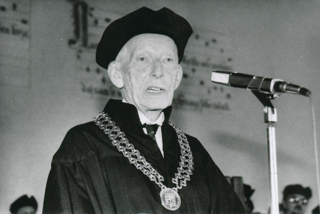 Profesor Otto Wichterle