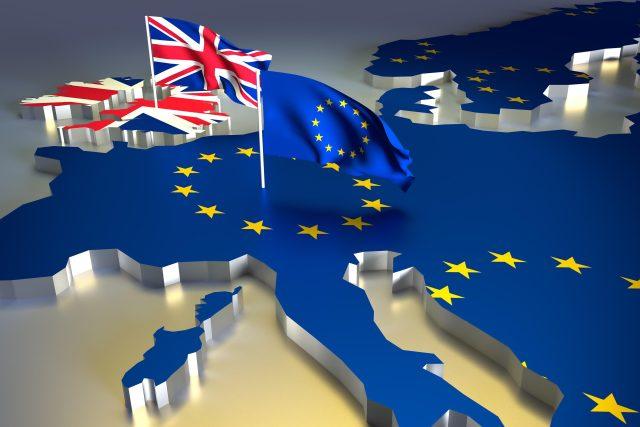 Vellká Británie a Evropská unie