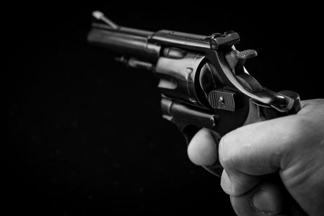 Ve své době nejoblíbenějšího sovětského aparátčíka Kirova střelil vrah zezadu do krku | foto: Shutterstock