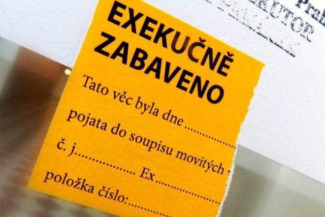 Exekuce
