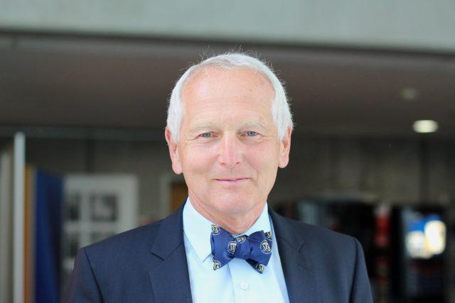 Jan Pirk, kardiochirurg, přednosta Kardiocentra IKEM