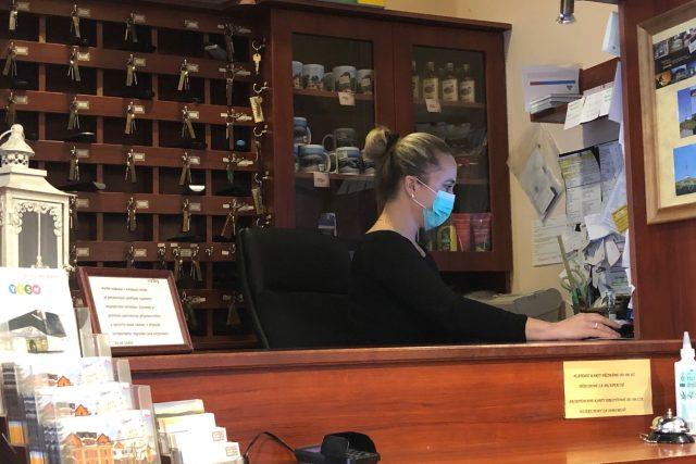 Hotely v Jeseníkách se připravují na hosty