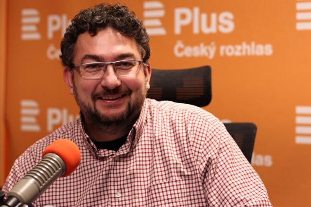Michal Lukeš