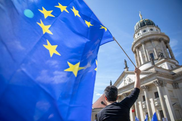 Evropské volby