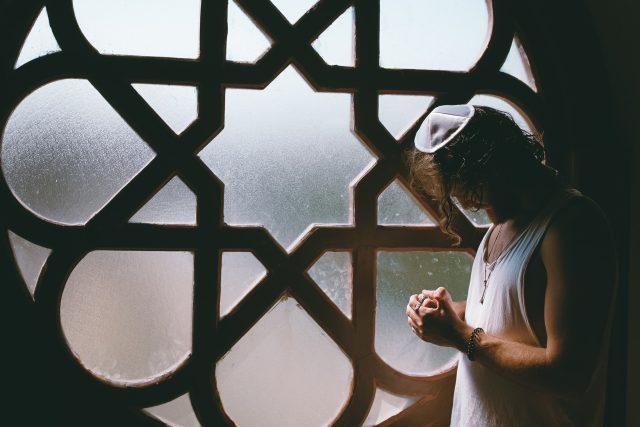 žid - židé - modlitba | foto: Unsplash,  CC0 1.0