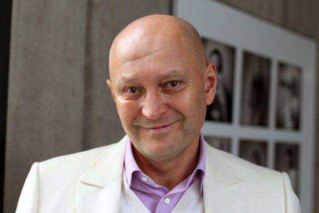 Radim Passer, podnikatel a developer, který je zakladatelem a generálním ředitelem společnosti Passerinvest Group