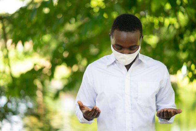 Koronavirus v Africe