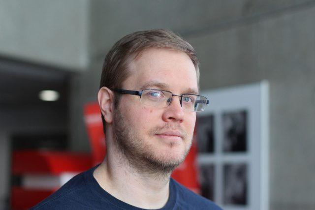 Kamil Fila, filmový recenzent, kritik a pedagog