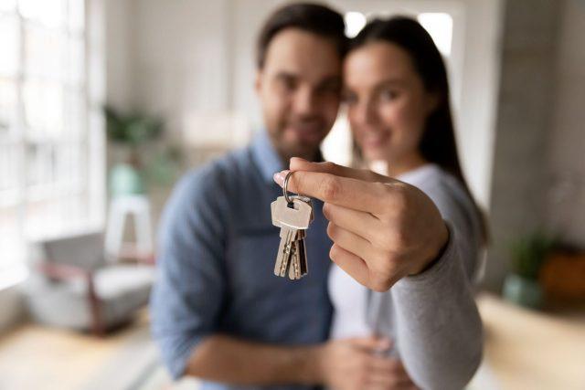 Bydlení | foto: Shutterstock