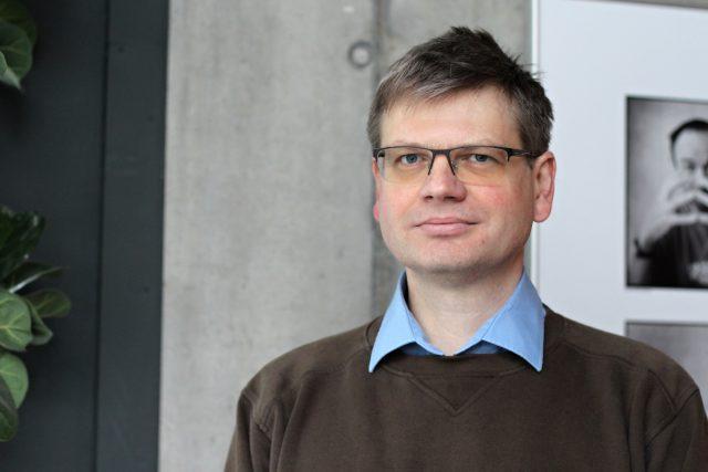 Ekonom Vilém Semerák