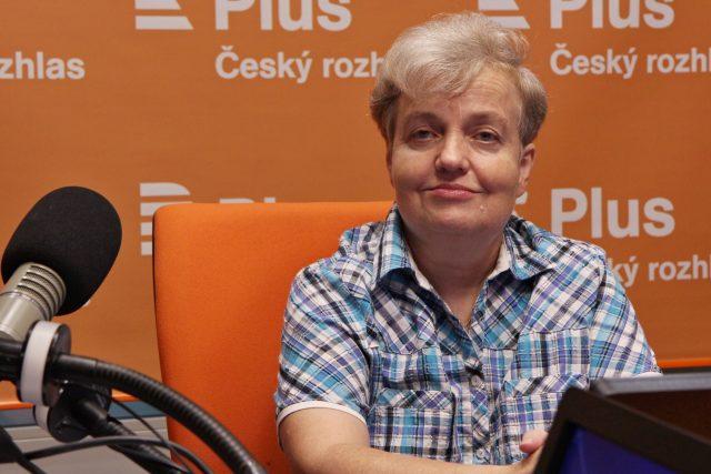 Jaderná fyzička Dana Drábová