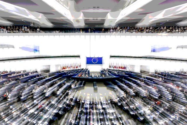 Volby do Evropského parlamentu se konají 24. a 25. května 2019