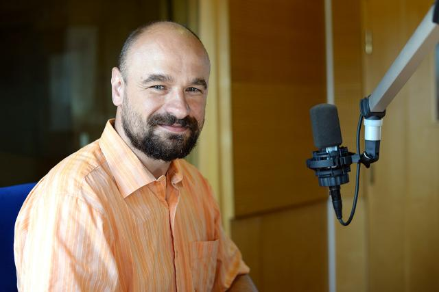 Poslanec Martin Kolovratník (ANO)