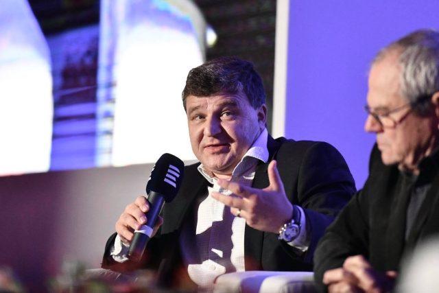 Právník Jiří Přibáň