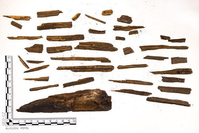 Probíhající archeologický výzkum klášterního areálu v Milevsku přinesl překvapivé výsledky.
