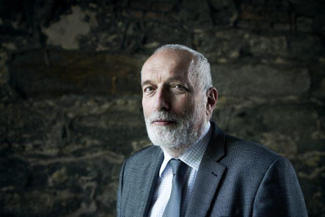 Bývalý soudce Ústavního soudu Stanislav Balík