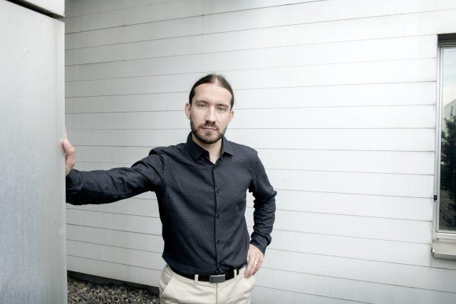 sociolog Martin Buchtík