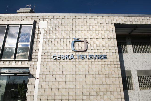 Česká televize | foto: Michaela Danelová,  iROZHLAS.cz