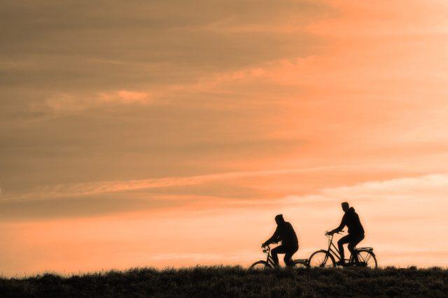 Cyklisté  (ilustrační foto) | foto: Fotobanka Pixabay
