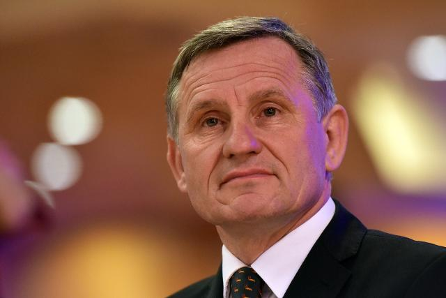 Jiří Čunek z KDU-ČSL