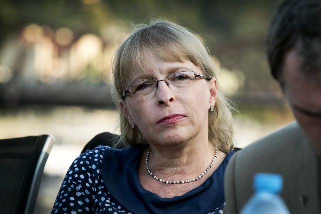 Hana Kordová Marvanová (Spojené síly pro Prahu)