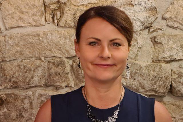 Helena Horská,  hlavní ekonomka Reiffeisenbank a členka skupiny KoroNERV-20 | foto: Soukromý archiv