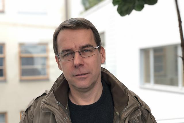 Břetislav Tureček
