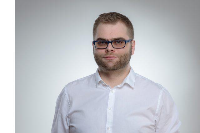 Jakub Troníček | foto: Český rozhlas
